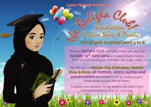 Baligha Club 150614