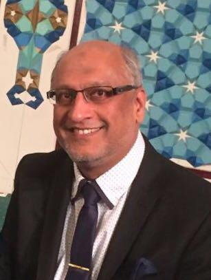 Iqbal Manji