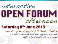Open Forum thumbnail