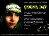 Sakina Day