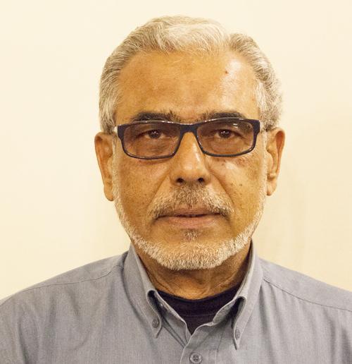 Abdul Hirji