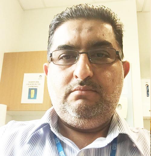 Dr Mohammed Othman