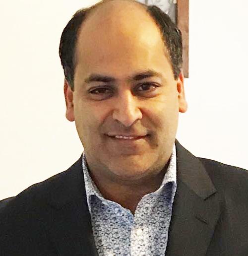 Iqbal Jaffer