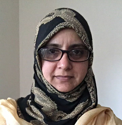 Nafisa Rehmatullah
