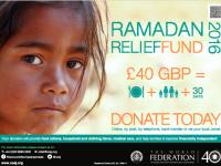 ramadhan relief