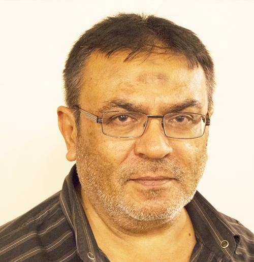 Ramzan Walji