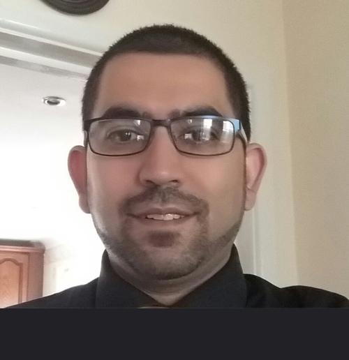 Sarfaraz Mavani